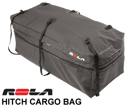 Rola Hitch Cargo Bag 59102 View Larger Image