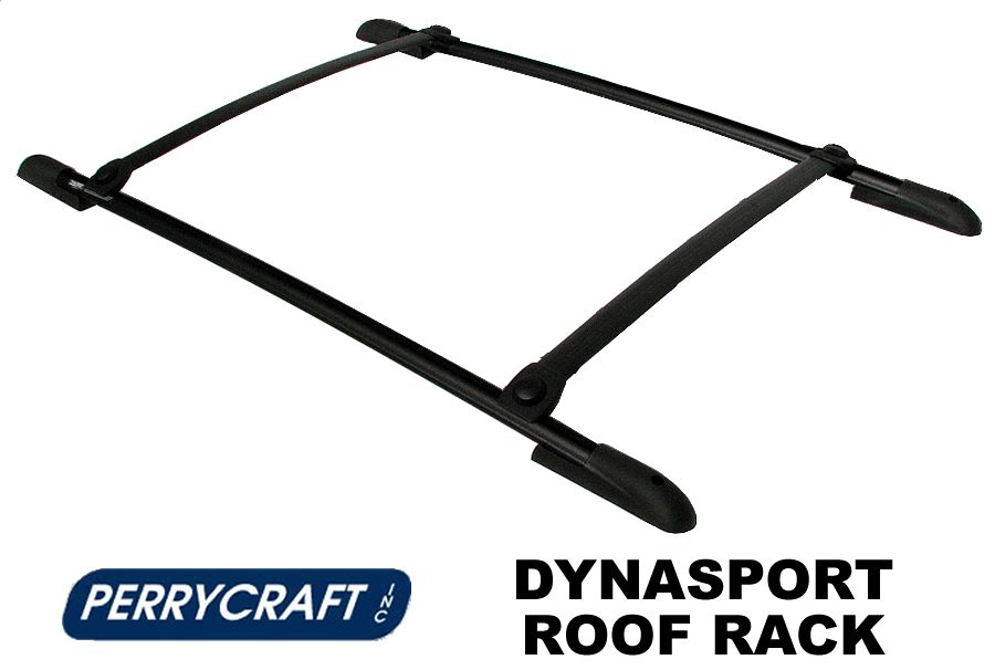 car roof rack guide