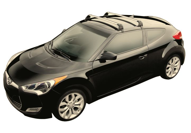 Rola Gtx 59726 Roof Rack For Hyundai Veloster 2012 2013