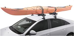 Sportrack Sr5514 Mooring 4 In 1 Kayak And Sup Carrier